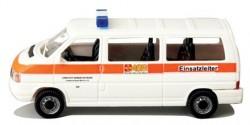 VW T4 Einsatztleiter ASB Landesverband Berlin