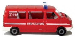 VW T4 ELW Feuerwehr