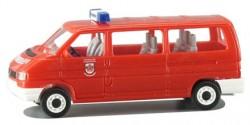 VW T4 MTW Feuerwehr Neuenhagen / Berlin