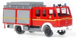 Mercedes Benz 1019 LF 16 Feuerwehr Hamburg Kirchwerder-Nord