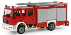 MAN ME 2000 Evo LF 20/16 Feuerwehr unbedruckt