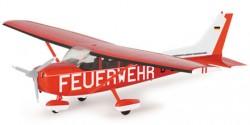 Cessna 182 Skyhawk Feuerwehr Lüneburg
