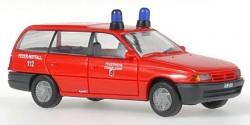 Opel Astra Caravan ELW Feuerwehr Düsseldorf