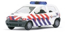Renault Twingo Polizei Niederlande