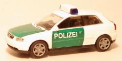 Audi A3 Polizei