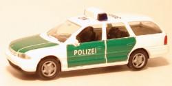 Ford Mondeo Turnier Polizei