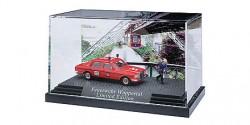 Mercedes Benz W123 ELF Feuerwehr Wuppertal