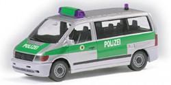 Mercedes Benz Vito Polizei BW