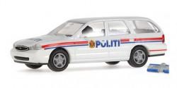 Ford Mondeo Turnier Polizei Norwegen