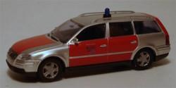 VW Passat KdoW Feuerwehr Kehl
