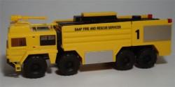 Bush Panther 8x8 FLF Flughafen Feuerwehr