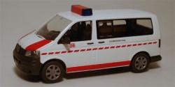 VW T5 Unfallhilfsfahrzeug Deutsche Bahn