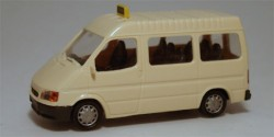 Ford Transit Taxi