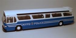 Fishbowl NYPD