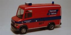 Mercedes Benz Vario RTW Feuerwehr Augsburg