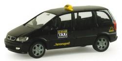 Opel Zafira Taxi Hannover