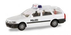 Ford Escort Turnier Polizei Österreich