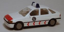 Ford Escort Polizei Niederlande