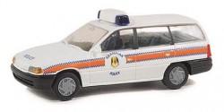 Opel Astra Caravan Polizei GB