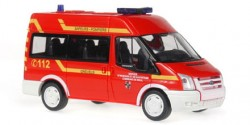 Ford Transit MTW Feuerwehr Grevels