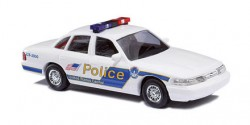 Ford Crown Victoria US Capitol Police