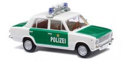 Lada 2101 Polizei Berlin