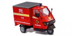 Piaggio Ape 50 Feuerwehr Kaufbeuren