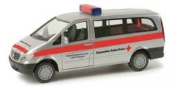 Mercedes Benz Vito DRK Katastrophenschutz Hessen
