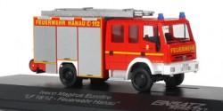 Iveco Magirus EuroFire LF 16/12 Feuerwehr Hanau