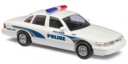 Ford Crown Victoria Helper Police
