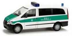 Mercedes Benz Vito Zoll