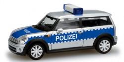 Mini Cooper Clubman Polizei