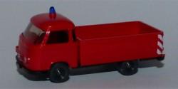 Borgward 1500 F MZW Feuerwehr