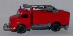 Mercedes Benz 1413 RKW 7 Feuerwehr