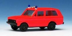Range Rover VRW Feuerwehr