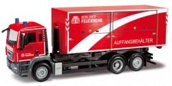 MAN TGS M WLF Feuerwehr Berlin