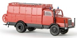 IFA S4000-1 SKW 14 Feuerwehr