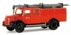 Steyr TLF 15000 Feuerwehr