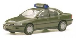 Opel Omega Bundeswehr Feldjäger