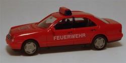 Mercedes Benz E-Klasse Feuerwehr ELW