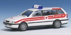 VW Passat ÖRK NEF weiss