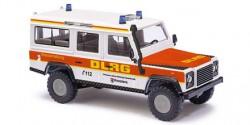 Land Rover Defender DLRG Konstanz