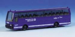 Setra S 215 HDH Bus THW