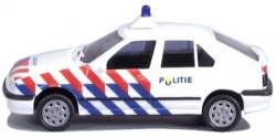 Renault R19 Polizei Niederlande