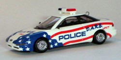 Ford Probe US Police D.A.R.E.