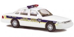 Ford Crown - Nr. 20 - South Dakota Highway Patrol