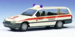 Opel Omega Caravan Malteser NEF
