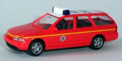 Ford Mondeo Feuerwehr Hamburg ELW
