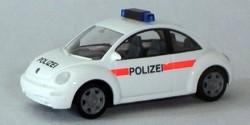 VW Beetle Polizei Österreich