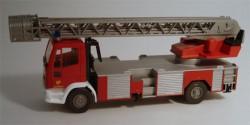 Iveco Eurofire Feuerwehr DLK 23-12